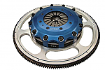 Spec 03-05 Dodge SRT-4 Mini Twin D-Trim Clutch Kit