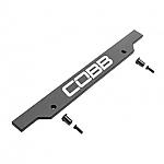 COBB License Plate Delete - Subaru 02-05 WRX, 04-05 STI