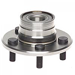 SRT-4 Mopar Wheel Bearing Set