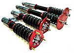 DODGE SRT-4 STREET SERIES MEGAN RACING COILOVER DAMPER KITS