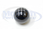 Hurst Black Shift Knob (Only fits Hurst shifter)