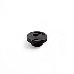 Subaru Oil Cap - Stealth Black