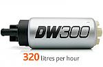 DeatschWerks 320 LPH In-Tank Fuel Pump w/ Universal Set Up Kit