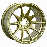 XXR 527 18X8.75 5X100/114.3 35MM GOLD