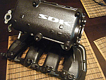 SDK 04-06 Lancer Ralliart Ported Intake Manifold
