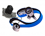 SRT-4 Timing Kit + Gates Racing Timing Belt