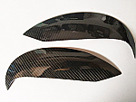 SDK Dodge Neon / SRT-4 Carbon Fiber Eyelids S-Style