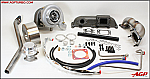 SRT-4 Turbocharger Upgrade Kit