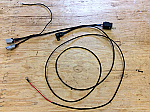 Kinnettic SRT-4 Fuel Pump Rewire Harness