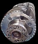 Realtune Billet Tone Wheel (trigger wheel)
