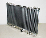 DEK Performance 00-05 Dodge Neon & SRT-4 Aluminum Radiator V2
