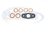 MOPAR OEM OIL / WATER LINE GASKET SET, 03-05 NEON SRT-4