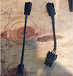 Kinnettic MAP/TIP adapter harness