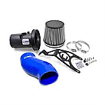 SF Intake for '08+ WRX/STi **Requires Tuning** Blue Silicone