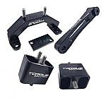 Torque Solution Engine / Transmission/Pitch Mount 02-14 Subaru WRX / STI
