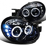 SRT-4 Headlight Projectors