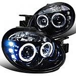 SRT-4 Headlight Projectors