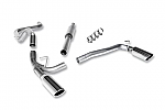 Borla 03-05 SRT4 Cat-Back Exhaust