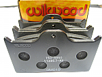SRT-4 Wilwood Big Brake Kit Replacement Brake Pads