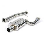 "Subaru WRX / STI SS 3"" Cat-Back Exhaust"