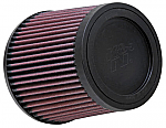 K&N Filter Universal Rubber Filter 2 1/2 inch