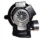 SDK BWS Turbo 11 Blade Billet Wheel