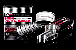 SRT-4 King XP Rod & Main Bearing Set