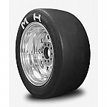 M&H Racemaster 24.5/8.5-15 Drag Race Slicks