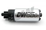DW65C Compact Fuel Pump