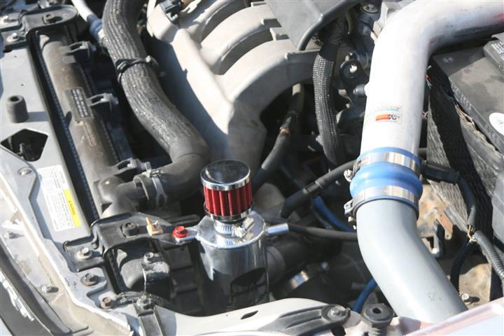 SDK Motorsports :: Mopar :: SRT-4 :: Engine :: Engine