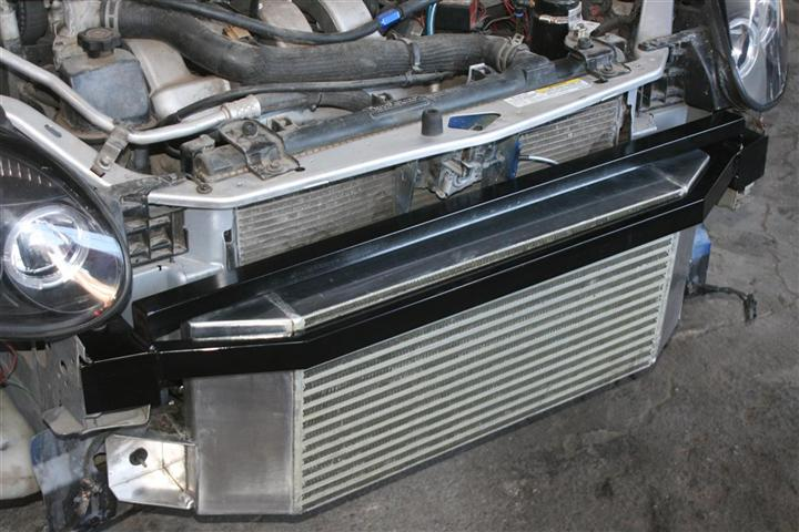 Sdk Motorsports Mopar Srt 4 Intercoolers