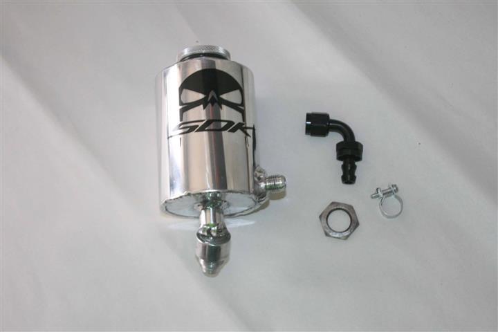 srt-4 power steering reservoir tank  view detailed images (4)