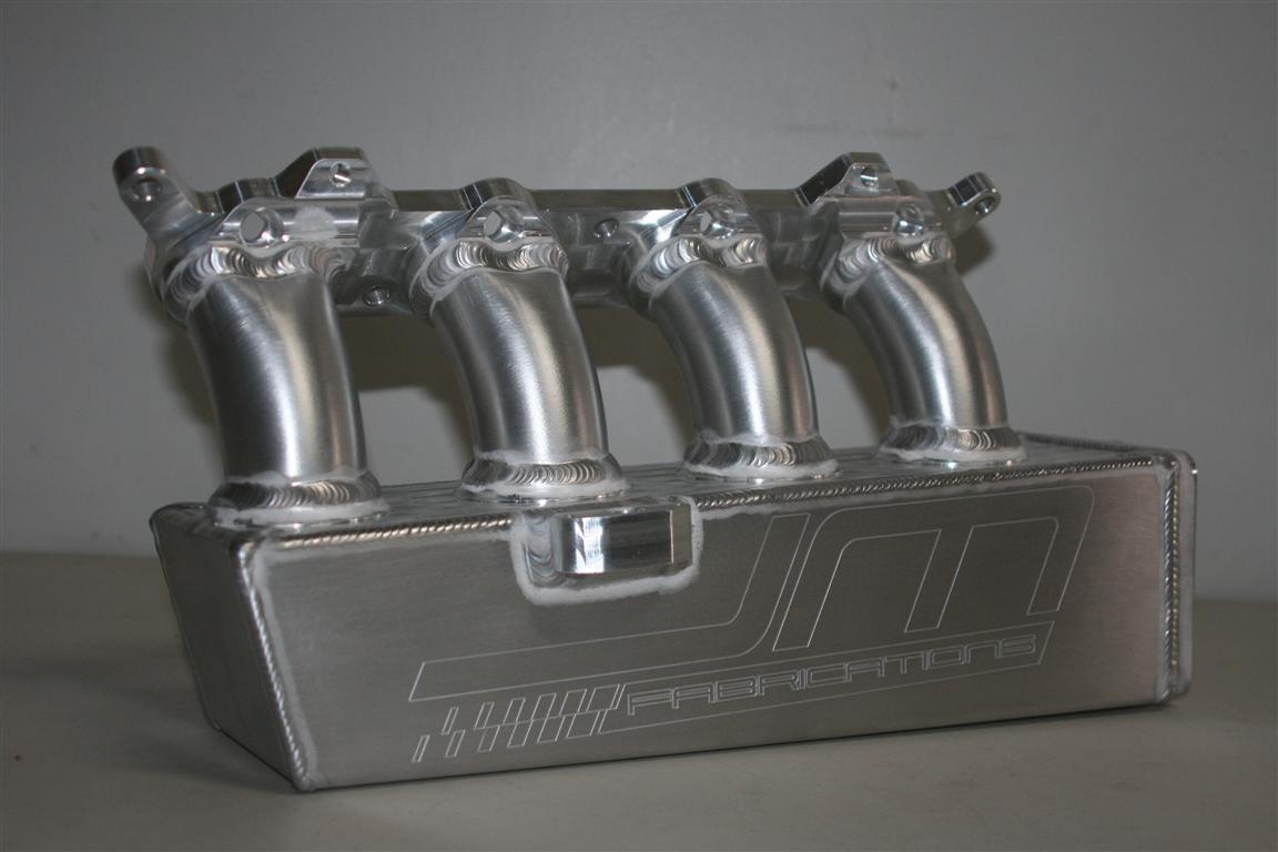 Sdk Motorsports Mopar Srt 4 Engine Intake Manifold Dodge Neon Wiring Jmfab