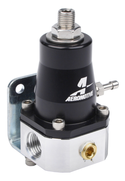 Aeromotive Adjustable Regulator