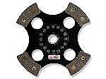 4 Pad Rigid Race Disc