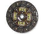 Perf Street Sprung Disc