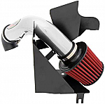 AEM 03 PT Cruiser Turbo Polished Short Ram Intake