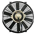 "Mishimoto Slim Electric Fan 8"""