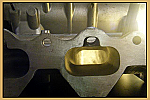 RS Ported Intake Manifold - 65mm