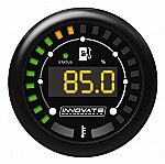 INNOVATE MOTORSPORTS ETHANOL CONTENT AND FUEL TEMP GAUGE KIT