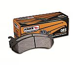 Hawk SRT4 OES Street Front Brake Pads